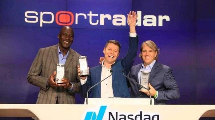Mostar's NSoft became part of the US Stock Exchange: Michael Jordan was among the co-owners